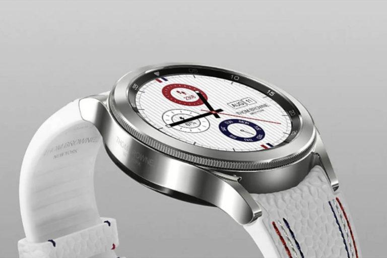 获取最新的三星 Galaxy Watch 4 和更多三星设备特价