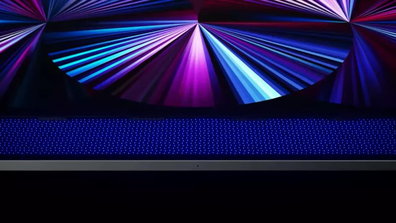 随着新技术价格下降,mini-LED 4K 电视和笔记本电脑正在夺得 OLED 的桂冠