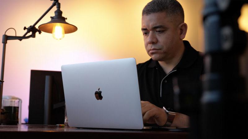 Apple 最新款 M1 笔记本电脑、显示器等正在发售