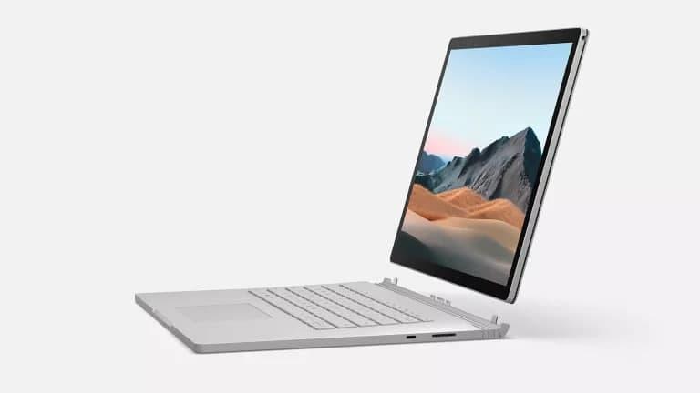 2021 年最佳二合一笔记本电脑:顶级笔记本电脑-平板电脑混合体