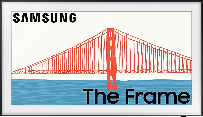 三星的 The Frame、Echo Show 8 和更多设备正在发售