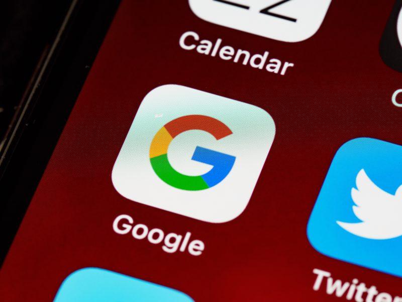 谷歌在移动设备上推出无穷无尽的搜索结果