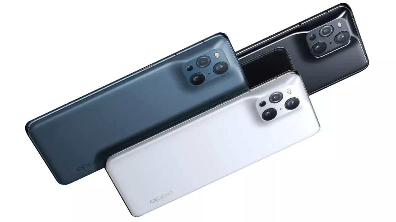 Oppo 的新款可折叠手机听起来像是三星 Galaxy Z Fold 3 的竞争对手