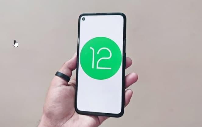 Android 12 现在可在 Google Pixel 手机上使用