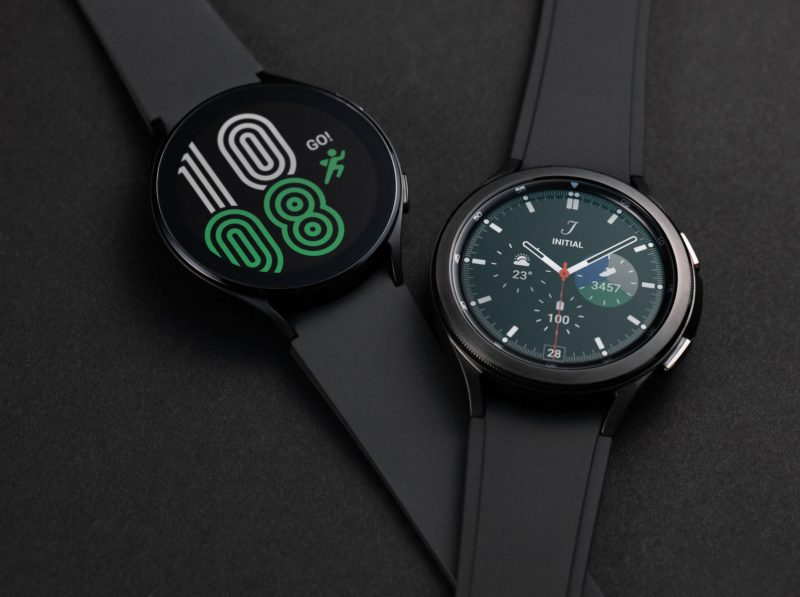 三星 Galaxy Watches、Galaxy SmartTag+ 等现已发售