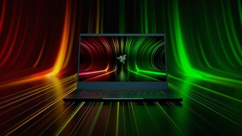 雷蛇游戏笔记本电脑、罗技游戏外设等正在发售